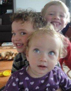 attachment parenting image