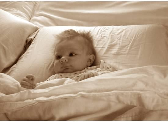 unsafe co-sleeping