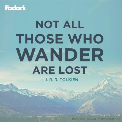 travel-quote-tolkein