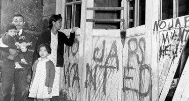 Japanese American Incarceration (Japanese Internment Camps)
