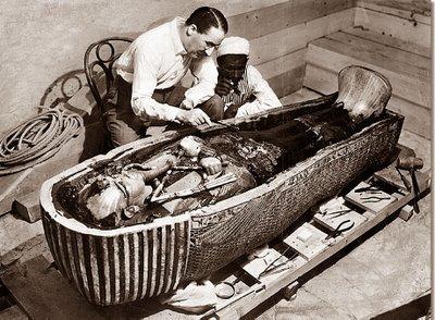 King Tutankhamun Lucky Life