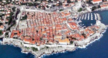 Family Travel To Dubrovnik